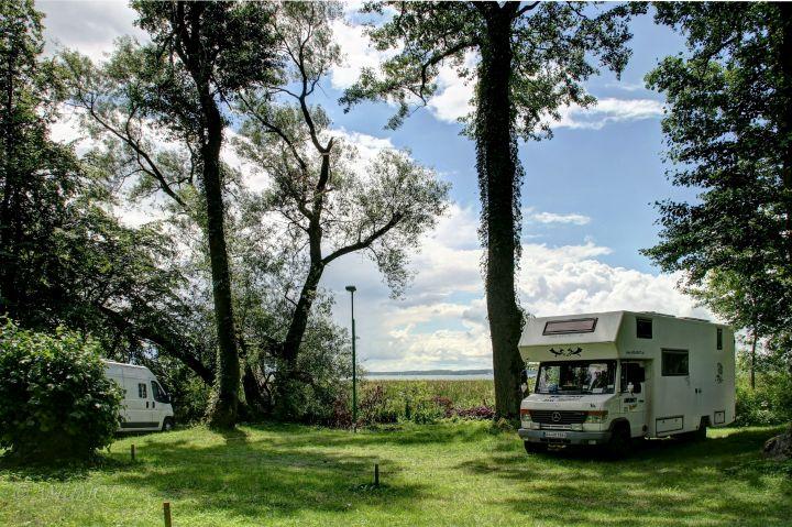 Camping Borowo