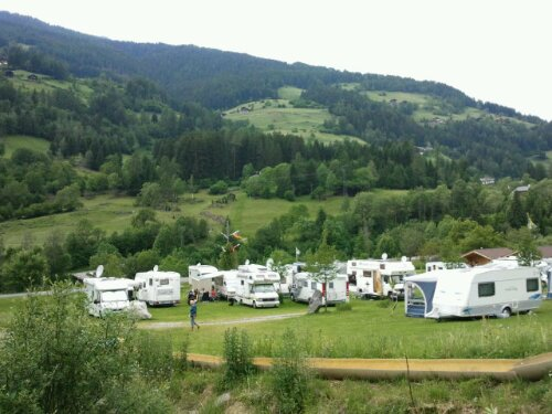 Camping Lindlerhof WOMO Treffen