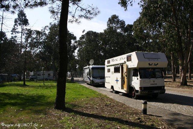 porto camping