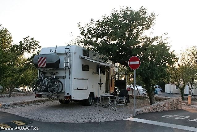 Camping Insel Krk