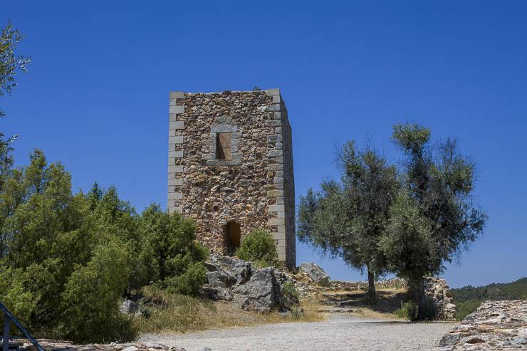 Castelo de Ródão