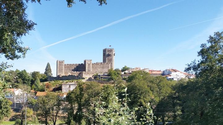Burg Sabugal