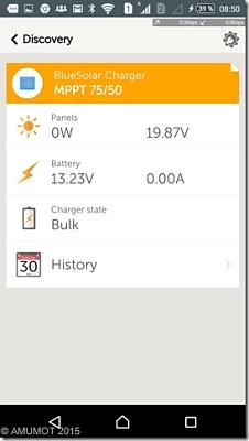 Solardaten in Echtzeit