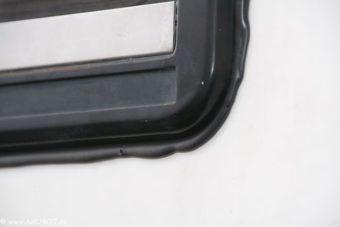 Wohnmobilfenster richtig abdichten