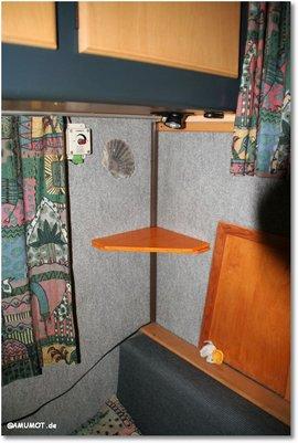 dekoration wohnmobil selber machen