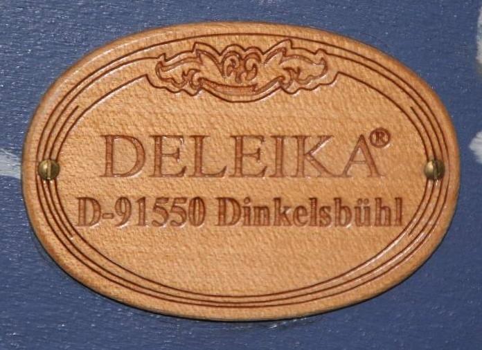 deleika