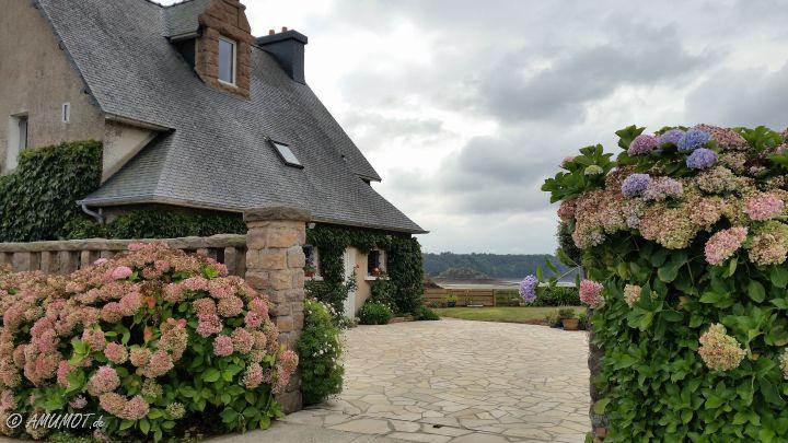 Côtes-d'Armor mit dem wohnmobil - bretagne
