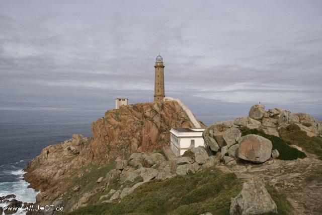 Leuchtturm  Cabo Villano