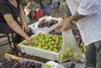 Markt Barcelos
