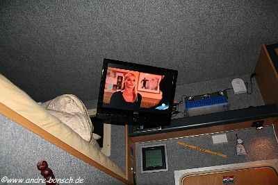 12V Wohnmobil Fernseher