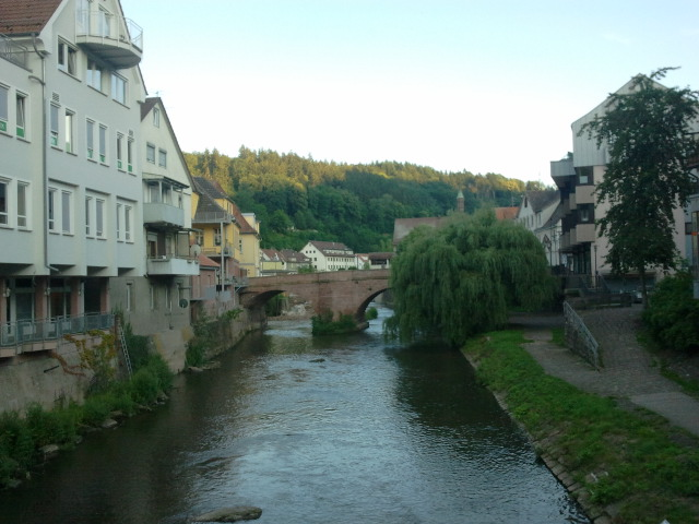 nagold in calw