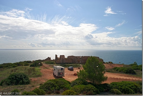 Fort Almádena