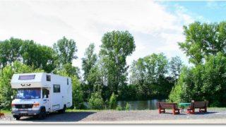 Reisebericht – Mit dem Wohnmobil an die Eder