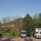 reisebrichte in der Pfalz