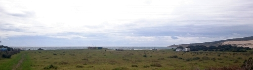 Playa de Valdevagueres