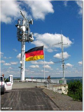 Aussichtsplattform Peterskopf