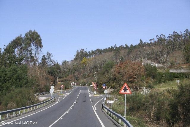 unterwegs ins galizien