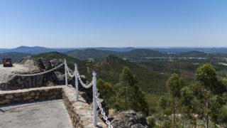 Reisetipp Portugal – Geografischer Mittelpunkt