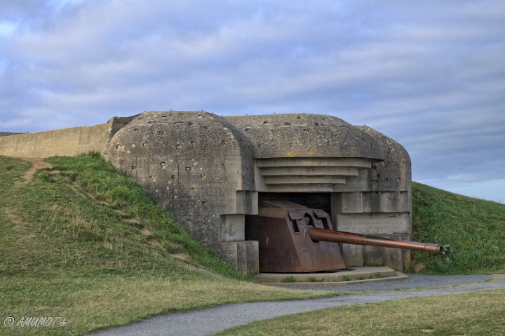Bunker Normandie