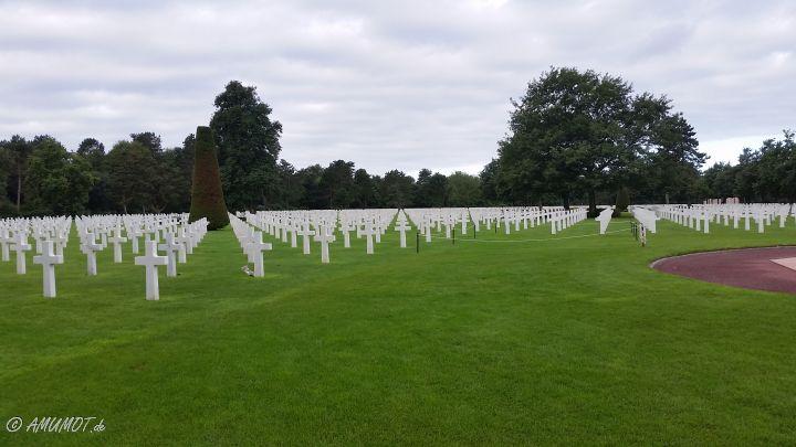 soladatenfriedhof normandie