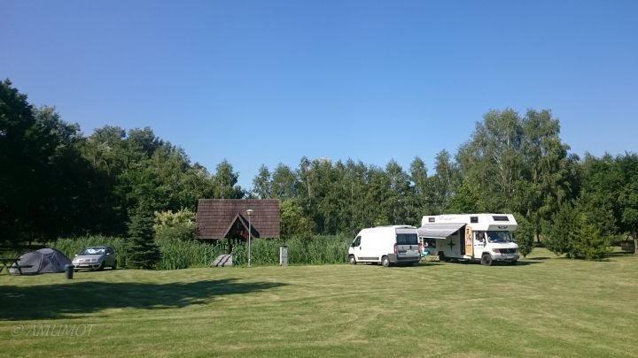 Test campingplätze in polen