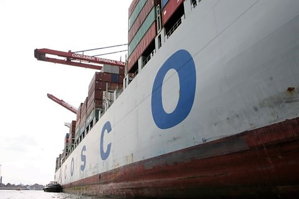 Hamberuger Hafen