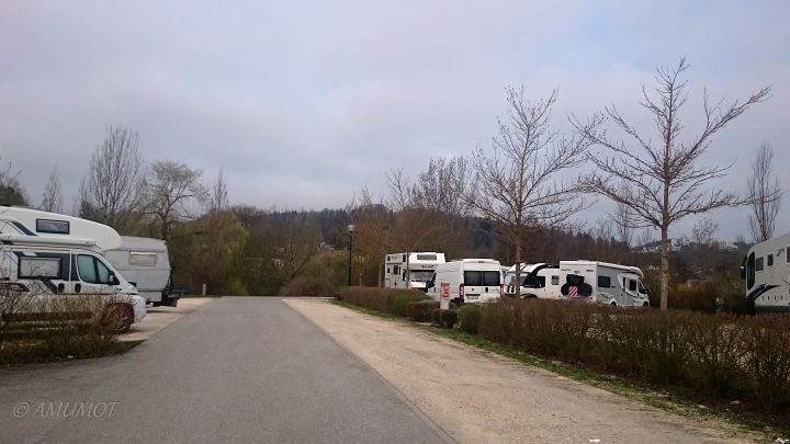 Wohnmobilstellplatz Heidenheim