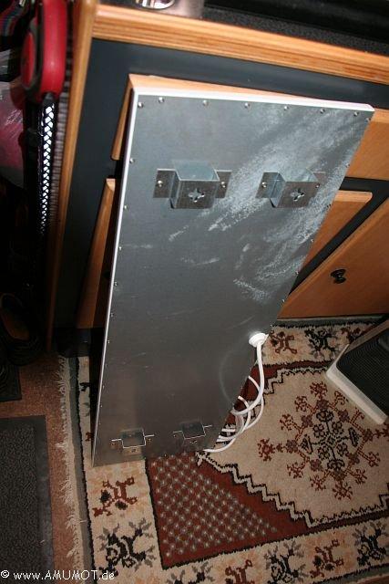 Im Wohnmobil elektrisch heizen -Test
