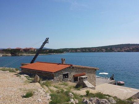 irgendwo in kroatien
