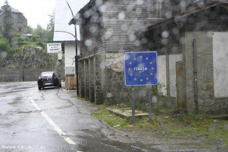 EU Italien