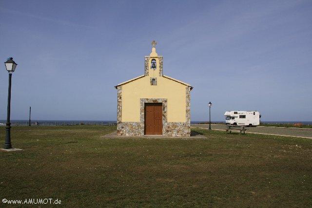 Playa da Penaronda