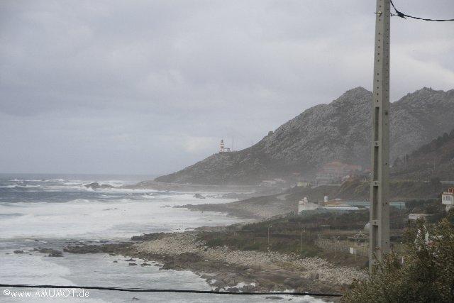 Küstenstrasse Spanien