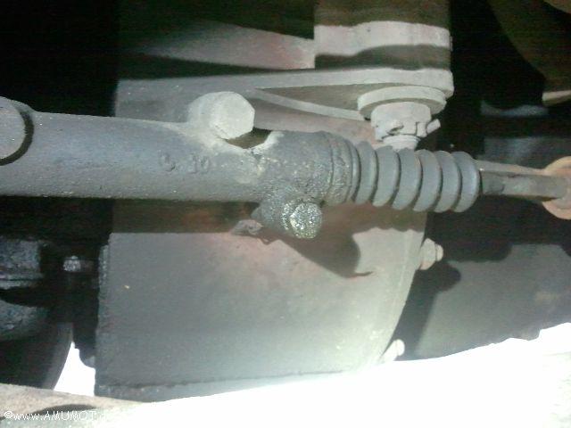 nehmerzylinder defekt