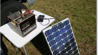 12V Solarladeregler im Vergleich (MPPT / PWM)