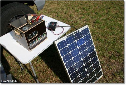 MPPT Solar Laderegler vs. PWM im Wohnmobil | AMUMOT