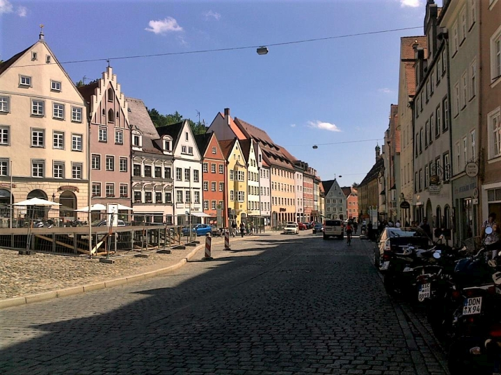 Altstadt Landsberg