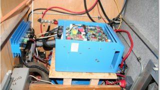 Umrüstung auf Lithium (LiFeYPo4) Batterie – Wohnmobil