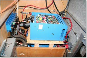 lithium batterie wohnmobil