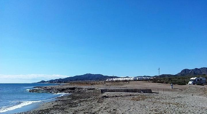 ueberwintern in spanien