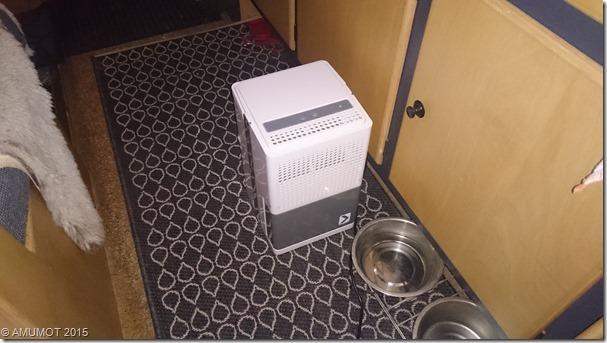 TROTEC Luftentfeuchter für wohnmobil