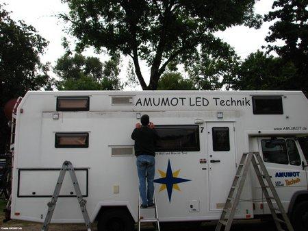 markise an wohnmobil