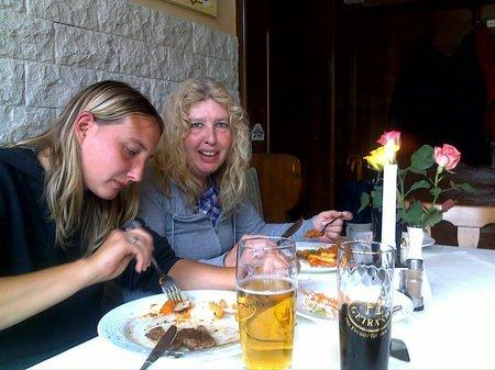 Kroatisches Restaurant in Füssen