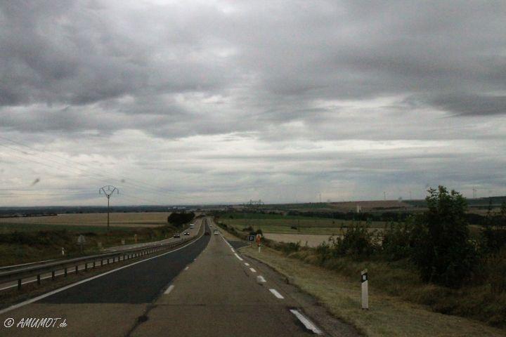 Mautfrei durch Frankreich