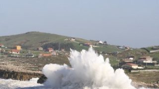 Nordküste Spanien -Galizien, Asturien und Baskenland