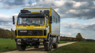 Allrad-LKW Ausbautagebuch Teil 5 | Das Finale