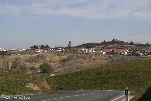 regio beja