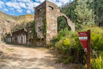 Minas de Rio de Frades