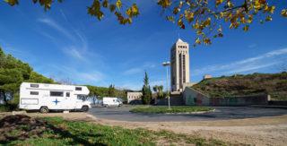 Santiago do Cacém und mal kurz nach Lissabon