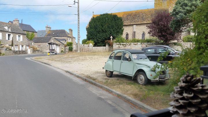 Cotentin Wohnmobil