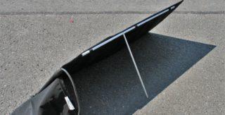 Anleitung: Aufstellsatz für mobile Solaranlage